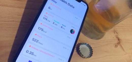 sensore alcool smartphone fascia alta