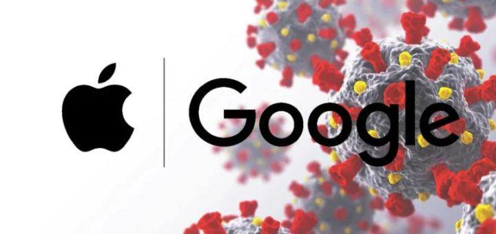 google apple immuni