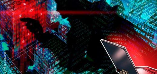 anubis criptovalute malware