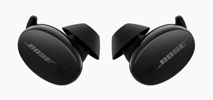 Bose Noise Canceling Earbuds