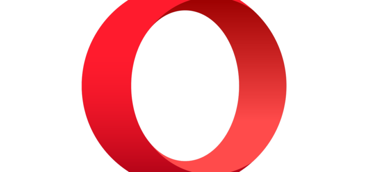 opera software personal browser