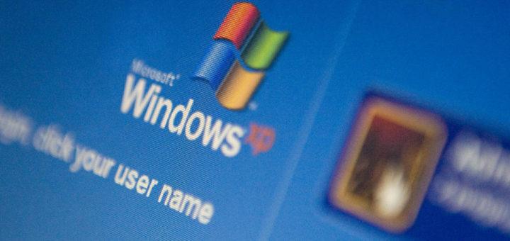 windows xp codice sorgente