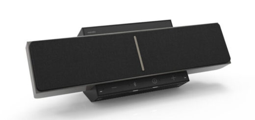 dispositivo audio soundbeamer