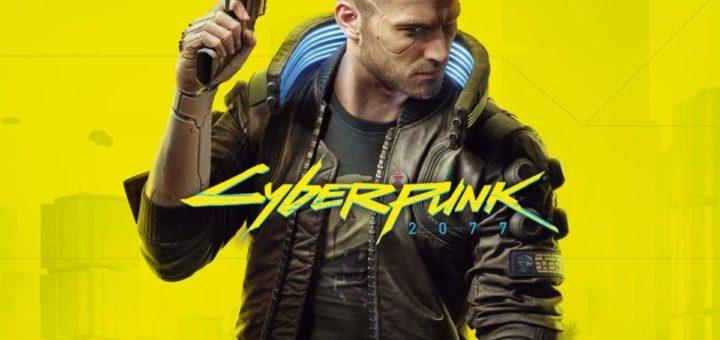 sony cyberpunk 2077