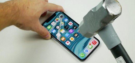 iphone 12 pro martello ceramic shield