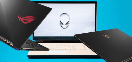 migliori laptop gaming