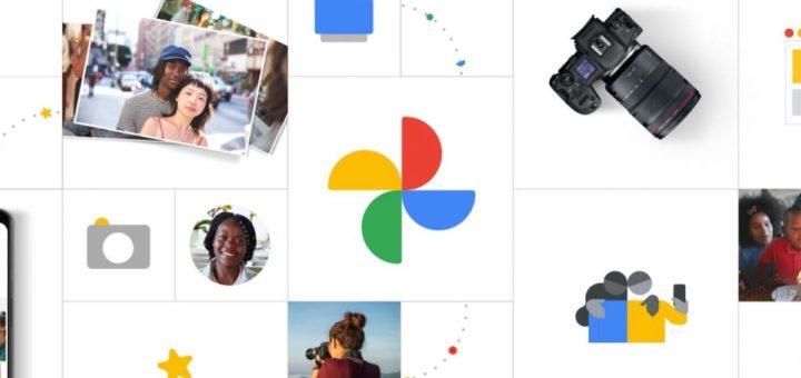 google spazio archiviazione